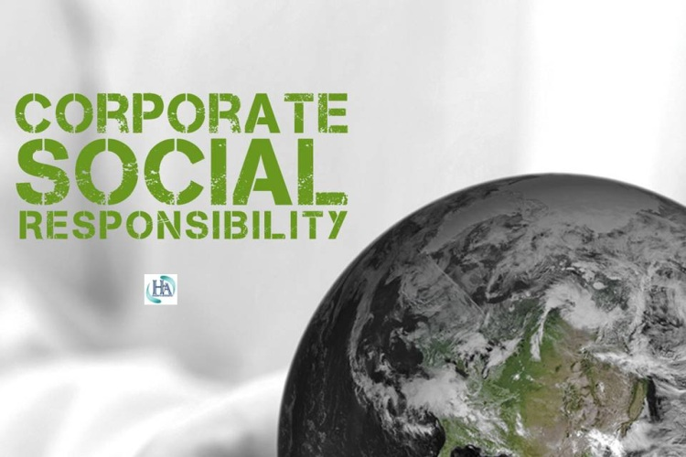 Policy Support to Corporate Social Responsibilty
