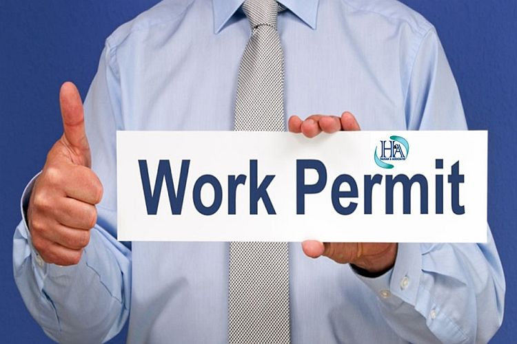 Process of Issuing Work Permit in Bangladesh