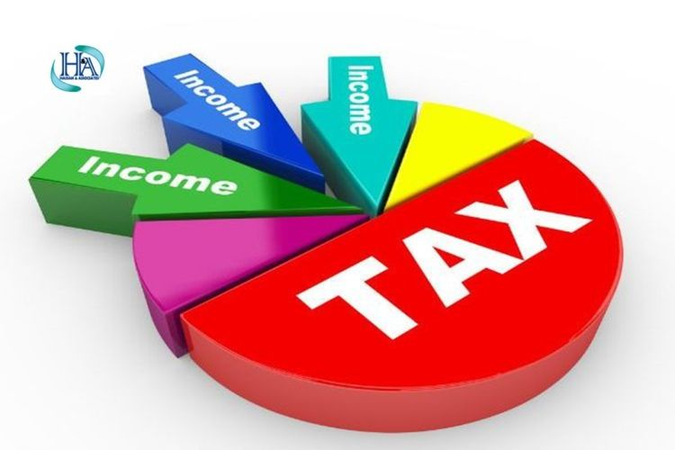 Key Information on Income Tax